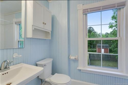 Tiny photo for 9008 Dutton Road, Dutton, VA 23061 (MLS # 2113140)