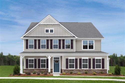 Photo of 13807 Bastian Drive, Chesterfield, VA 23836 (MLS # 2118144)