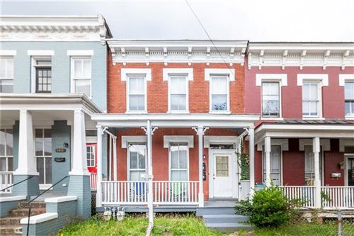 Photo of 1013 W Clay Street, Richmond, VA 23220 (MLS # 2019145)