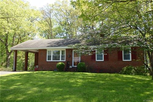 Photo of 705 James Avenue, Colonial Heights, VA 23834 (MLS # 1937147)