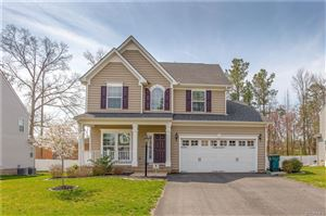 Photo of 4317 Kanipe Court, HENRICO, VA 23228 (MLS # 1911151)