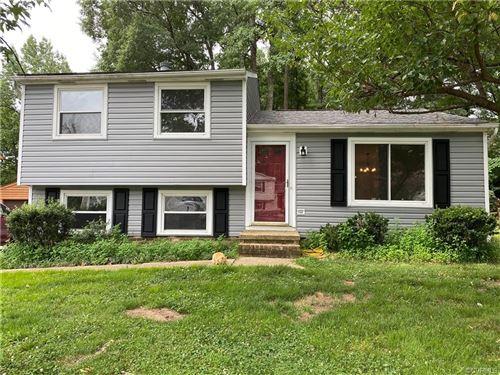 Photo of 9703 Needles Way, Glen Allen, VA 23060 (MLS # 2122151)