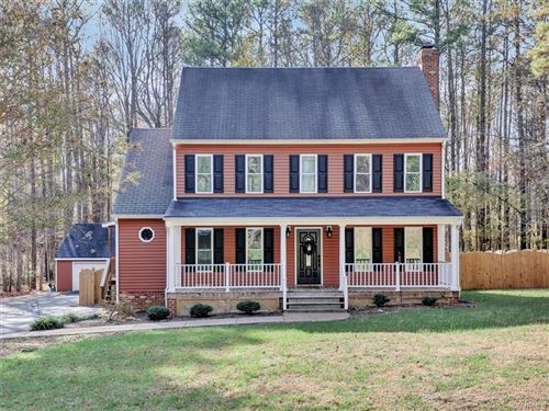 Photo of 2737 Briarpatch Lane, Powhatan, VA 23139 (MLS # 1937153)