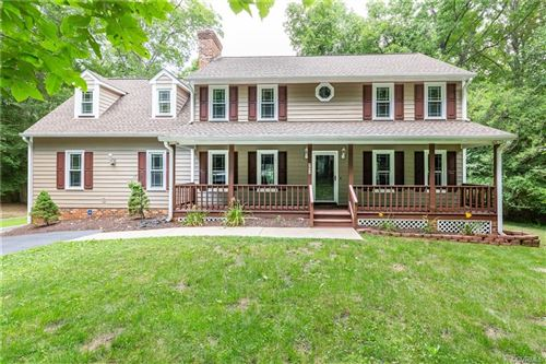Photo of 4600 Black Oak Road, North Chesterfield, VA 23237 (MLS # 2020153)