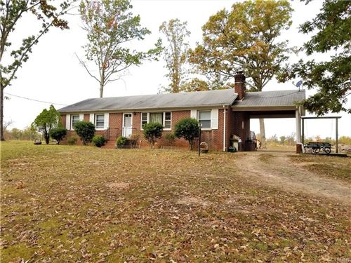 Photo of 23290 GENITO Road, Jetersville, VA 23083 (MLS # 1931156)