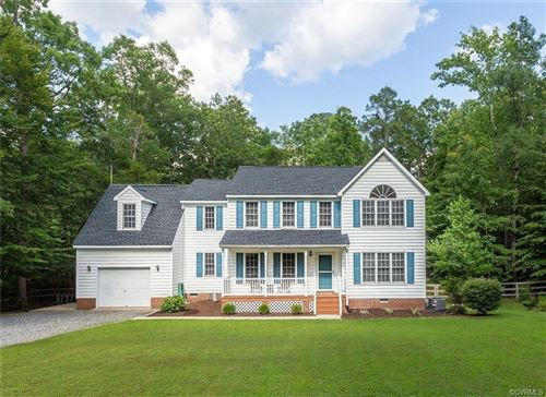 Photo of 12207 Balta Road, Chesterfield, VA 23838 (MLS # 2019158)