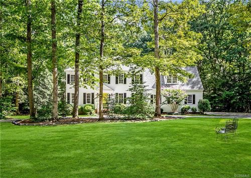 Photo of 1910 Rock Point Drive, Powhatan, VA 23139 (MLS # 2026161)