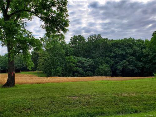 Photo of 4100 Worsham Road, Powhatan, VA 23139 (MLS # 2120162)