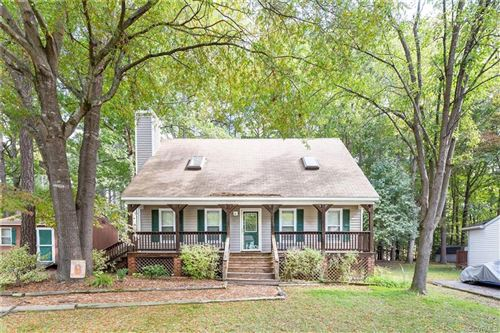 Photo of 625 Royal Cresent Drive, North Chesterfield, VA 23236 (MLS # 2019165)