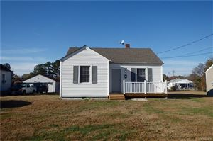 Photo of 546 Riverview Road, Colonial Heights, VA 23834 (MLS # 1936168)