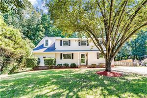 Photo of 9612 Rainbrook Drive, Henrico, VA 23238 (MLS # 1927170)