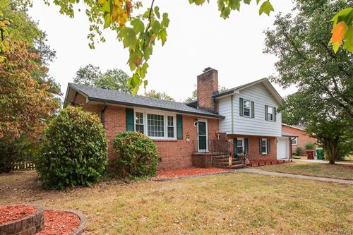 Photo of 113 Sherwood Drive, Colonial Heights, VA 23834 (MLS # 1933170)