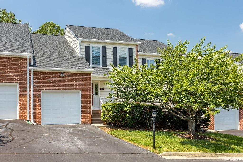 Photo for 12005 Southall Court, Henrico, VA 23233 (MLS # 2020172)