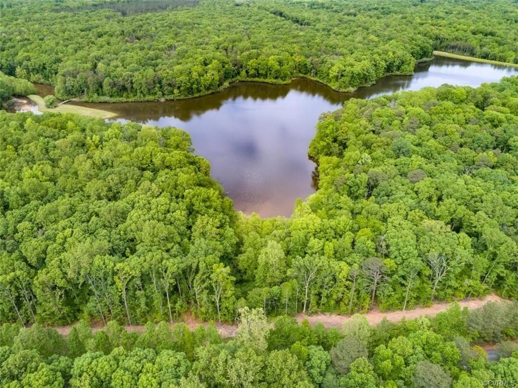 Photo for 0 Stavemill Estates-Lot M Drive, Powhatan, VA 23139 (MLS # 2114173)