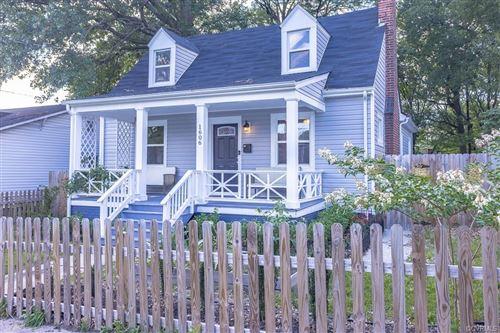 Photo of 1606 N 21st Street, Richmond, VA 23223 (MLS # 2117175)