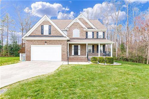 Photo of 9077 Brevet Lane, Hanover, VA 23116 (MLS # 2006176)