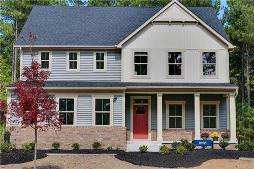 Photo of 3506 Seaford Crossing Drive, Chesterfield, VA 23113 (MLS # 1934178)