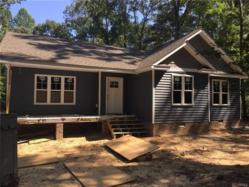 Photo of 5299 N Courthouse Road, New Kent, VA 23124 (MLS # 1930179)