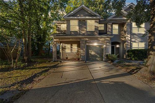 Photo of 9 Golden Willow Circle, Hampton, VA 23666 (MLS # 2132181)