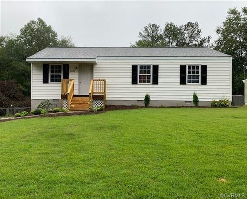Photo of 9467 Lost Forest Drive, Chesterfield, VA 23237 (MLS # 2028188)
