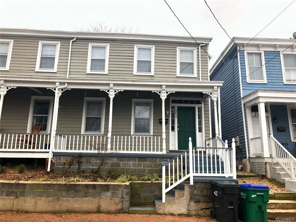 Photo for 2617 E Clay Street, Richmond, VA 23223 (MLS # 1928188)