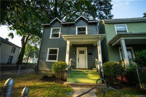 Photo of 700 E Gladstone Avenue, Richmond, VA 23222 (MLS # 2128190)