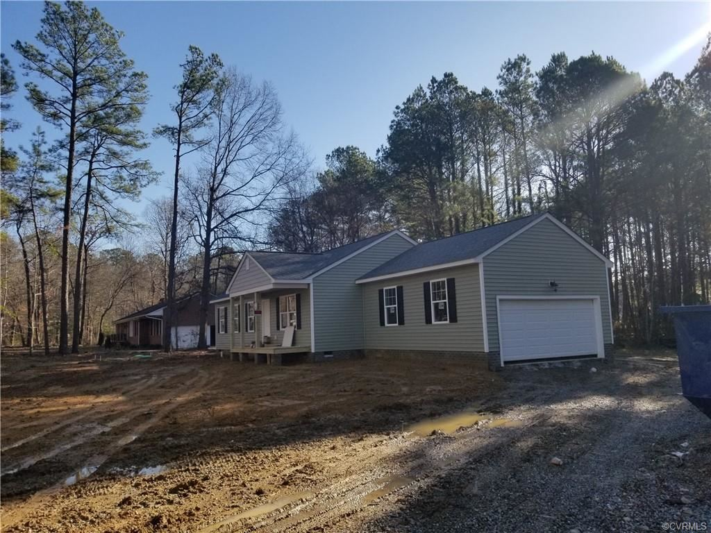 Photo for 3909 Pheasant Chase Place, Henrico, VA 23231 (MLS # 1901195)