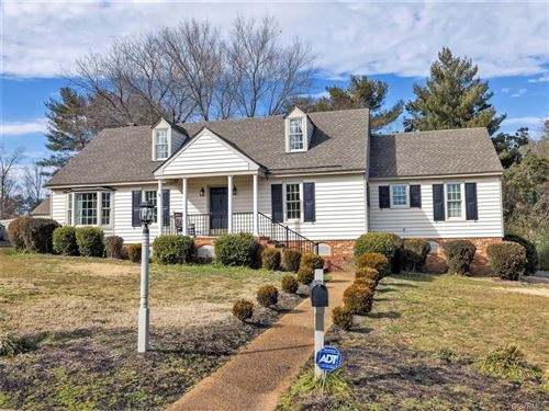 Photo of 2302 Crowncrest Drive, Henrico, VA 23233 (MLS # 2104201)