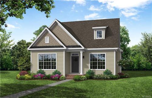 Photo of Lot 50 Thorncliff Road, Ashland, VA 23005 (MLS # 2100205)