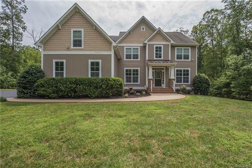 Photo of 3565 Aston Trail, Powhatan, VA 23139 (MLS # 2026207)