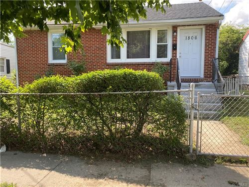 Photo of 1806 N 29th Street, Richmond, VA 23223 (MLS # 2023208)
