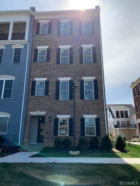 Photo for 3227 Conningham Lane #223D, Henrico, VA 23233 (MLS # 1900216)