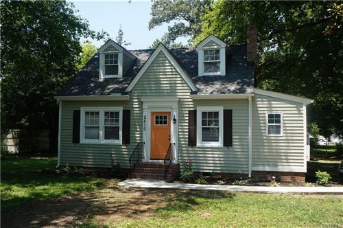 Photo of 2510 Clearfield Street, Richmond, VA 23224 (MLS # 2020217)