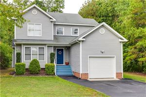 Photo of 8018 Flag Tail Drive, Chesterfield, VA 23112 (MLS # 1925220)