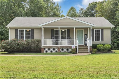 Photo of 11360 Mc Laughlin Lane, New Kent, VA 23124 (MLS # 2028220)