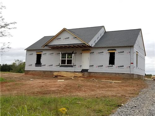 Tiny photo for LOT 9 E COURTHOUSE Road, Nottoway, VA 23824 (MLS # 2010221)