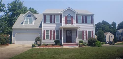 Photo of 1724 Hounds Way, Henrico, VA 23231 (MLS # 2020221)