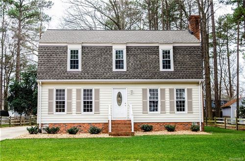 Photo of 4708 N Lakefront Drive, Henrico, VA 23060 (MLS # 2005222)