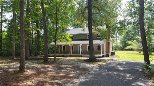 Photo of 6621 Cox Road, Wilsons, VA 23894 (MLS # 2020223)