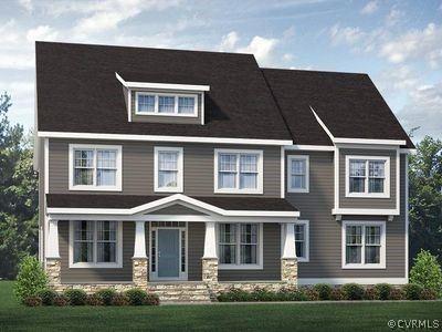 Photo of 2505 Carver Oaks Court, Rockville, VA 23146 (MLS # 2105223)