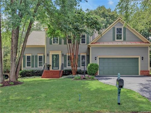 Photo of 6018 Glen Abbey Drive, Henrico, VA 23059 (MLS # 1927228)