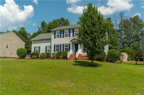Tiny photo for 8033 Stonemeade Drive, Henrico, VA 23231 (MLS # 2020228)