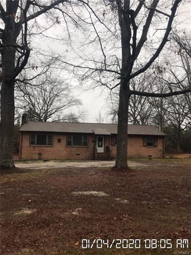 Photo of 8011 Courthouse Road, Chesterfield, VA 23832 (MLS # 2002234)