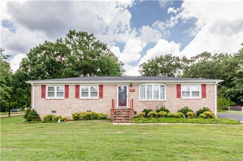 Photo of 20408 Woodland Drive, Sutherland, VA 23885 (MLS # 2020236)