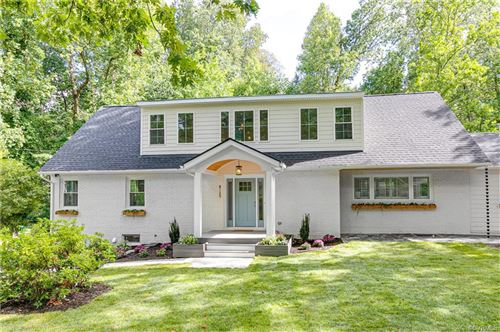 Photo of 8125 Sawmill Road, Richmond, VA 23229 (MLS # 2023241)