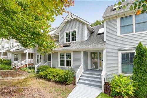 Photo of 2119 Waters Mill Point, North Chesterfield, VA 23235 (MLS # 2132245)