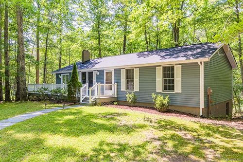 Tiny photo for 473 Bermuda Road, Lancaster, VA 22503 (MLS # 1933246)