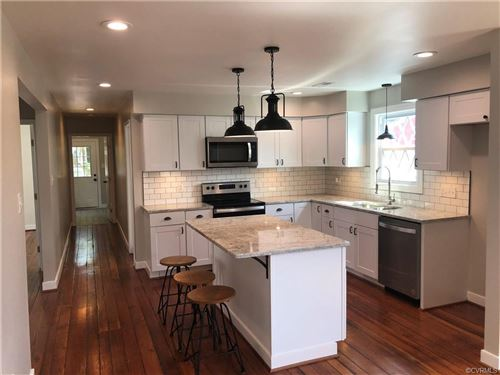 Photo of 1623 N 22nd Street, Richmond, VA 23223 (MLS # 2023247)