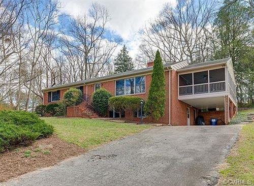 Photo of 4613 Melody Road, Chesterfield, VA 23234 (MLS # 2118247)