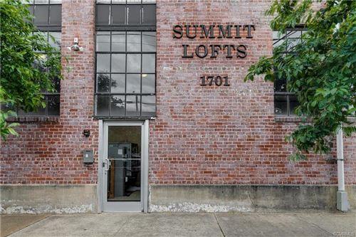 Photo of 1701 Summit Avenue #3, Richmond, VA 23230 (MLS # 2118250)